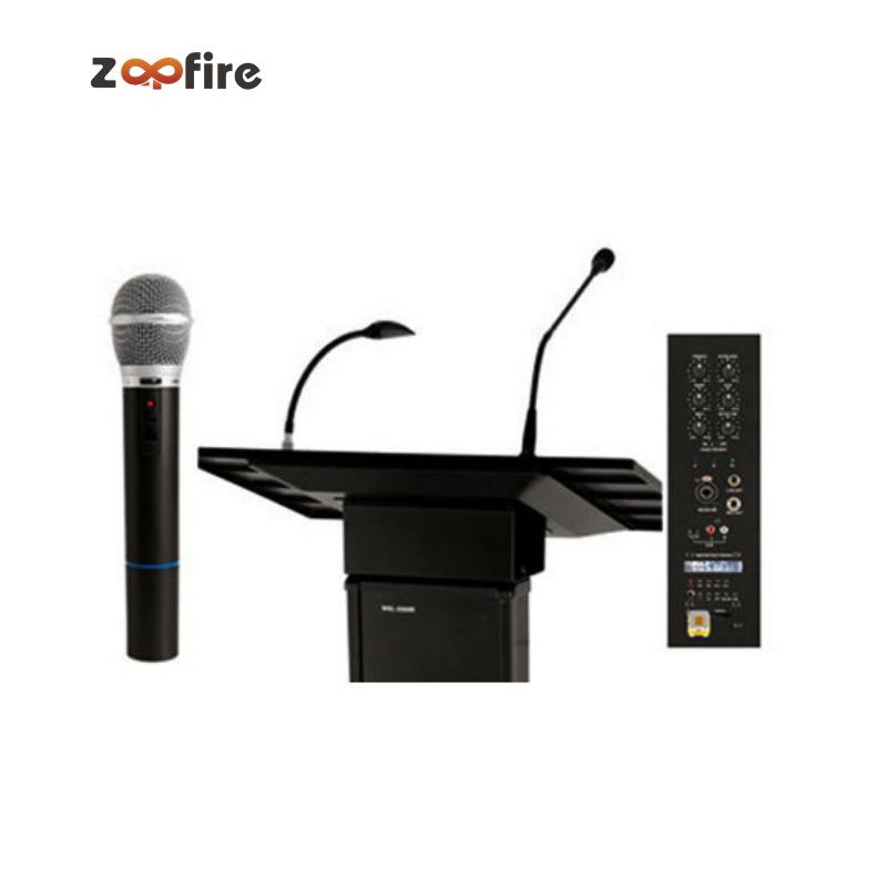 Public Address System (PA System) zapfire